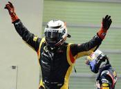 1ere victoire pour Kimi cette saison Dhabi
