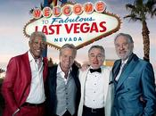 Last Vegas avec Morgan Freeman, Michael Douglas, Robert Niro Kevin Kline
