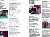 23ème Rencontres cinématographiques Seine-Saint-Denis