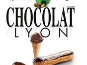 Salon chocolat Lyon