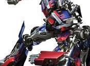 casting Transformers dévoilé Michael