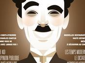 Double rétrospective Charlie Chaplin John Cassavetes l'Institut Lumière Lyon