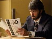 Argo, film avec Affleck