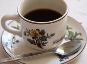 Travailler dans café plus efficace: Etude