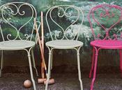 Fermob, mobilier outdoor beau joyeux