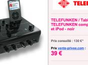 L'âme d'un optez pour platine Telefunkun et/ou l'appli VirtualDJ Home