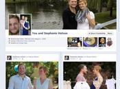 Facebook: après profils, pages groupes, voici page pour couples!