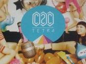 Tetr4 [Vinyle]