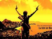 (BR) Cidade Homens Cité Hommes) portraits d'adolescence dans favela Janeiro