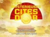 mystérieuses cités d'or 2012 Pilote Episode 2.01