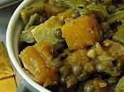 Poêlée légumes lentilles cocotte_IGbas