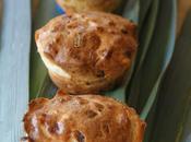 Moelleux Poireaux Coeur Fondant Saumoné pour Salon Blog Culinaire Soissons