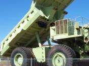 Travailler dans mines d'Australie