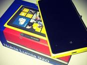 Nokia Lumia rupture stock