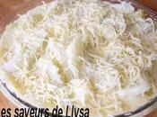 Gratin fenouil pommes terre façon Llysa