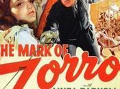 Signe Zorro Mark Zorro, Rouben Mamoulian (1940)