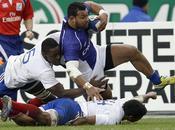 Cette formidable équipe Manu Samoa
