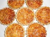 Mini Quiches Saumon
