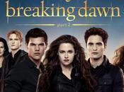 Twilight Chapitre final sans saveur
