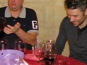 repas d'anniversaire grands vins (fin)