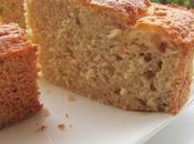 Ultra -moelleux farine manioc (gâteau sans gluten)