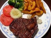 Bic: Bifteck faux fillet vieilli jours plusieurs autres produits sans gluten