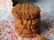 Peanut Butter Cookies Découverte Boîte Miam