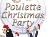 soir c'est Poulette Christmas Party