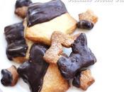 recette Douceurs Noel Shortbread chocola