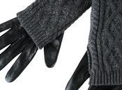 tendance jusqu'au bout gants