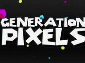 Génération Pixels: documentaire vidéo
