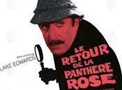 Retour Panthère Rose (Blake Edwards, 1975)