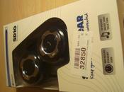 Test Accessoires: Casque Bluetooth SoundWear SD10