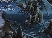 Arkham Witch, Legions Deep (Metal Metal Records)