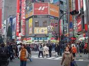 Caméras surveillance Tokyo Souriez, vous êtes identifiés