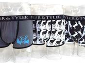 Nouvelle gamme Boxers Tyler Idée cadeau!