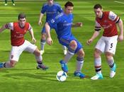 FIFA iPhone, nouvelle version disponible...