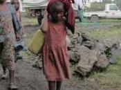 situation d'urgence Goma dans région