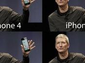 L'iPhone arrive Corée dans plus autres pays