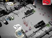 Sortie Walking Dead Assault