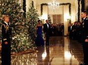 VIDÉO. Barack Obama dépenses somptueuses Noël Maison Blanche