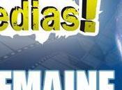 Sorties Ciné Semaine décembre 2012