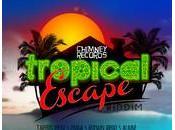 Chimney Records-Tropical Escape Riddim-2012.