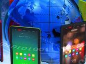 Chine bientôt devant dans détention d'appareils Android