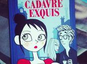 Cadavre Exquis, Pénélope Bagieu