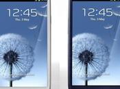 Galaxy Mise jour vers 4.1.2 cours