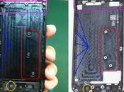 iPhone premières fuites