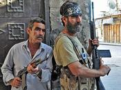 SYRIE révolution djihad