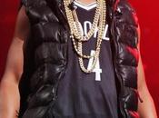 Jay'Z présente documentaire venir Barclays Center