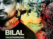 High, tres morceau Jazz Bilal avant mixtape Retrospection